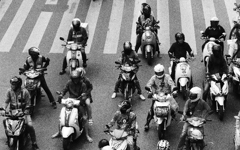 Motosharing seguro