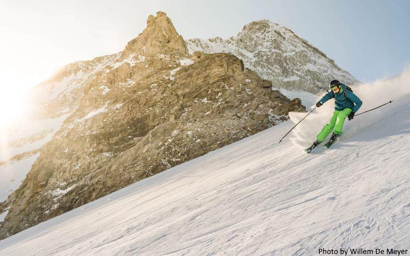Seguro esquí