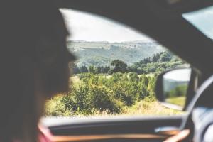 conducir seguro coche