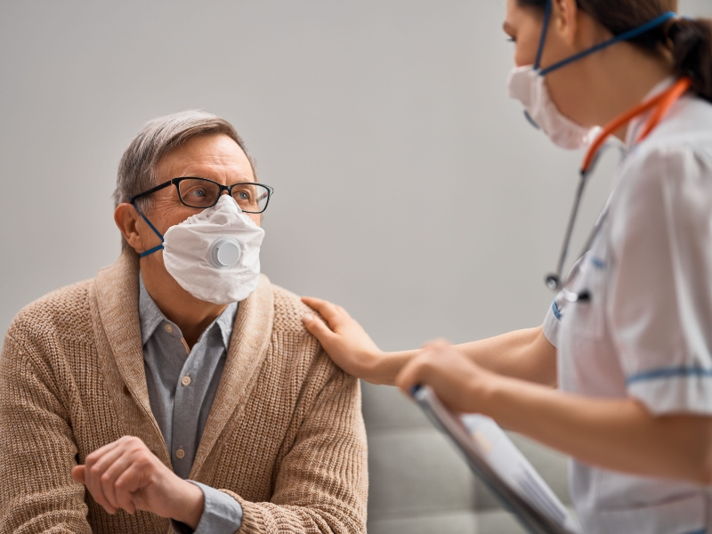 ¿Cubre mi seguro de vida la crisis del coronavirus?