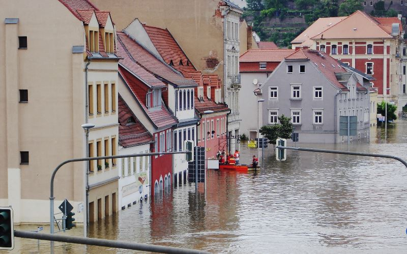 inundaciones seguro