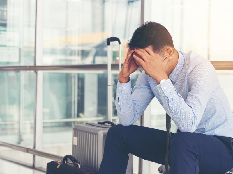 ¿Qué cubre un seguro de cancelación de viajes?