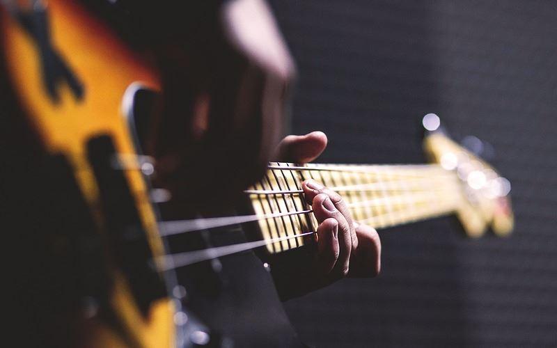 seguro guitarra