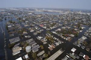 Foto 1 seguro hogar inundaciones