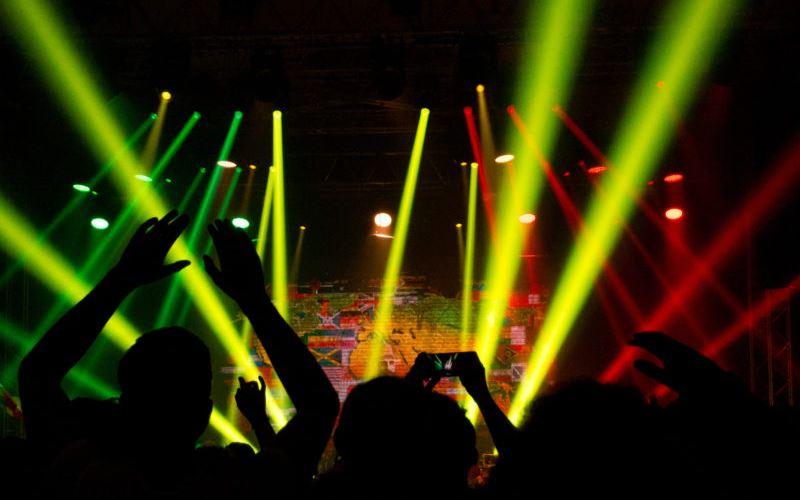 seguro para espectacyulos conciertos