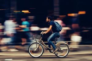 seguros para bicicletas en ciudad